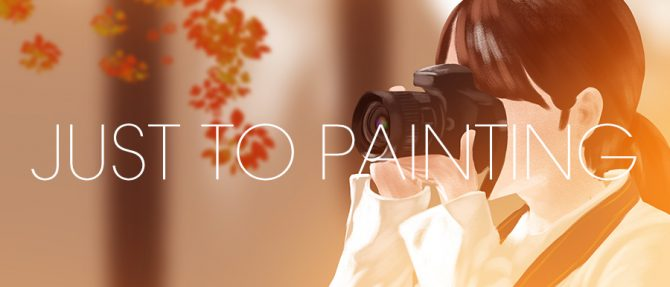 【JUST TO PAINTING】第10张